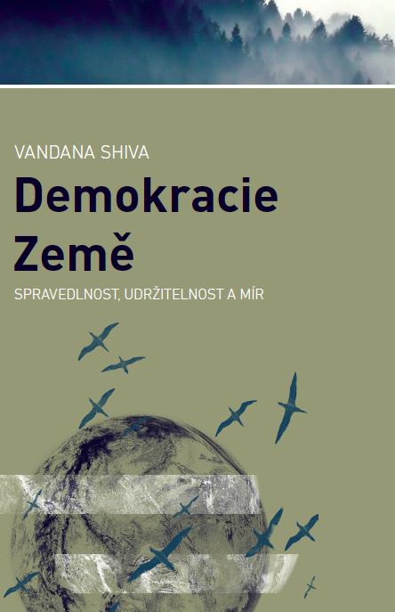 Demokracie Země